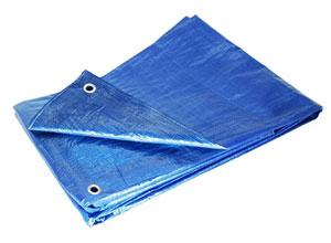 waterproof camping tarp